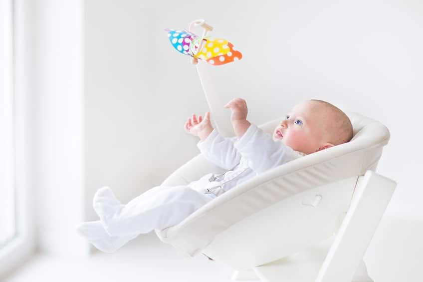 Dicas para os primeiros três meses do bebê