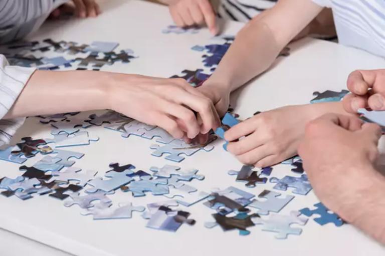 Confira aqui os benefícios de jogar quebra-cabeça