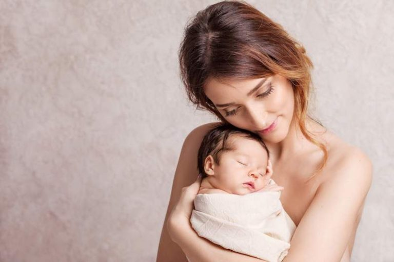 Alguns cuidados e dicas para pós-parto! Confira aqui!