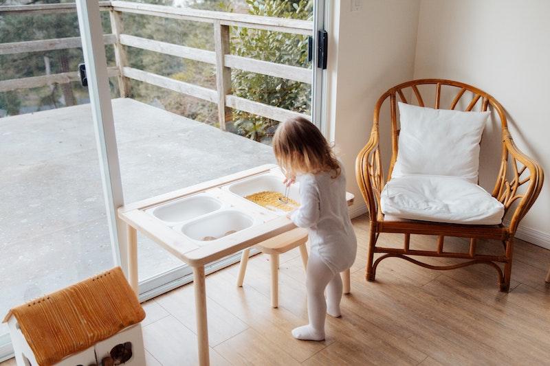 perfis no instagram com dicas de atividades infantis