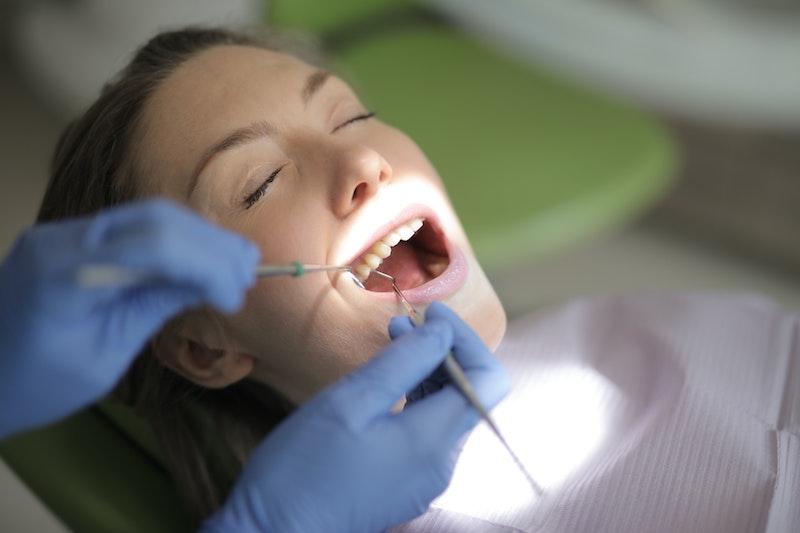 gravidez e cuidados com os dentes