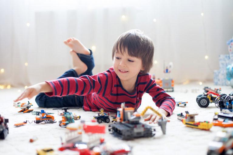 6 LEGO com superdescontos na Black Friday! Imperdível!
