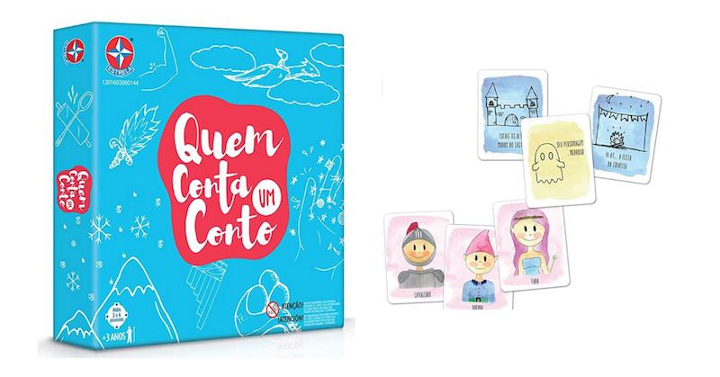 jogos para ajudar na criatividade das crianças