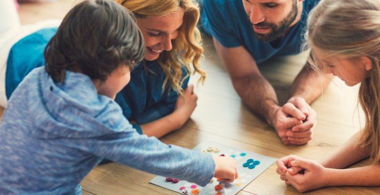 Dicas de presentes de Natal – jogos para crianças a partir de 3 anos