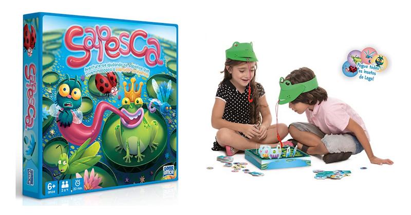 jogos para crianças