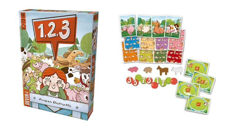 presentes de natal jogos infantis