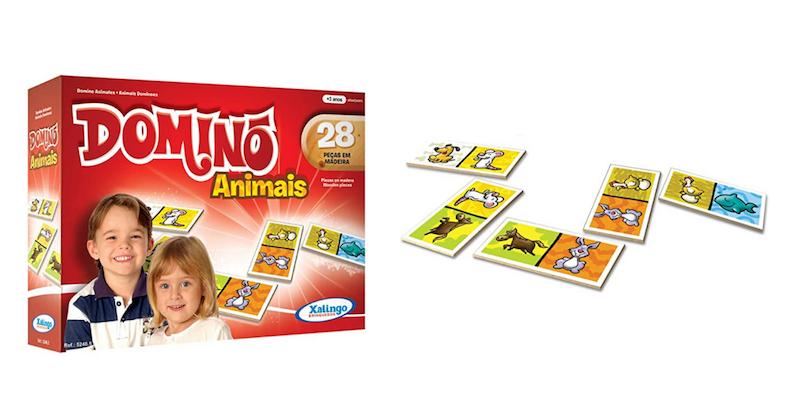 jogos para crianças de presentes de natal