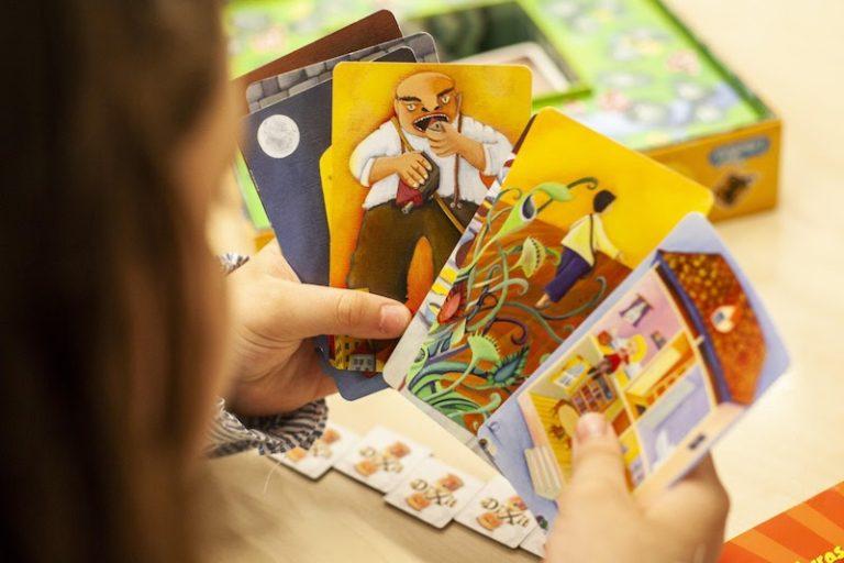 Novidades no mercado de jogos de cartas e tabuleiro para presentear no Natal