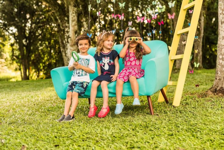 Tamanho da roupa infantil – como saber o tamanho ideal?