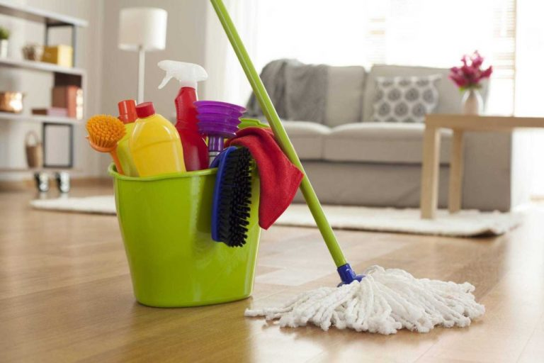Lar doce lar: 10 dicas para limpeza de casa no Outono