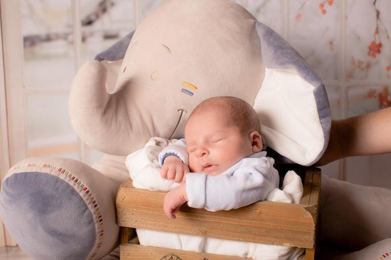 presente para bebês