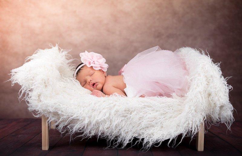 dicas para fotos do recém-nascido em casa