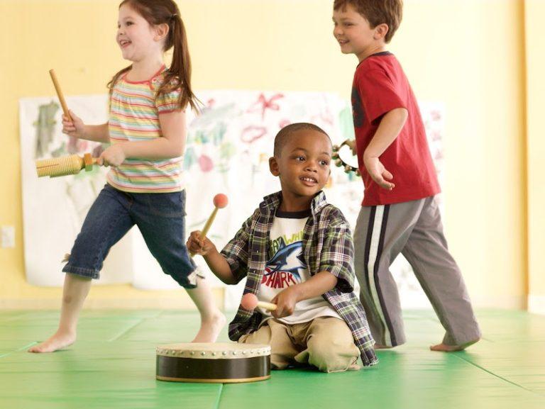 Dia Mundial da Música – Qual a importância da música para as crianças?