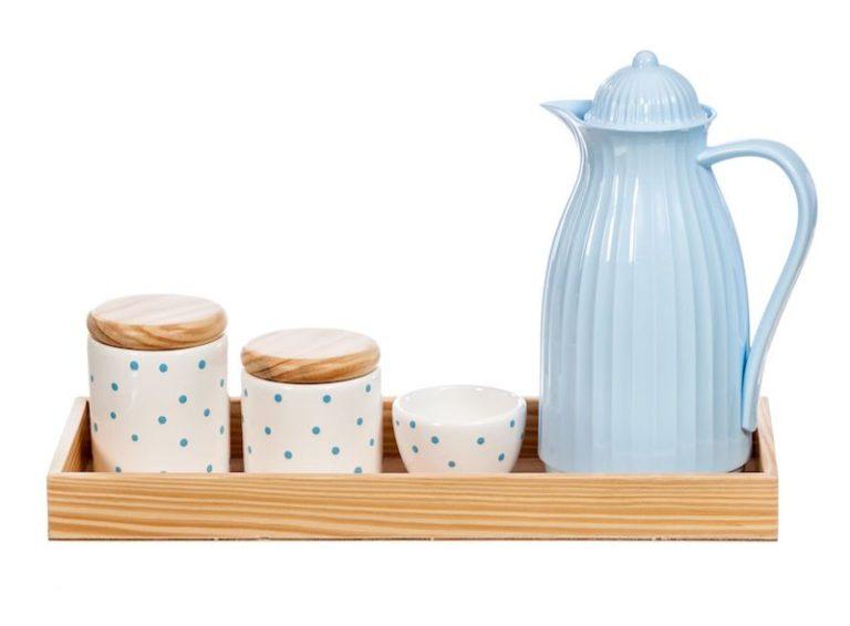 Kit de Higiene quarto de bebê – o que é necessário ter?