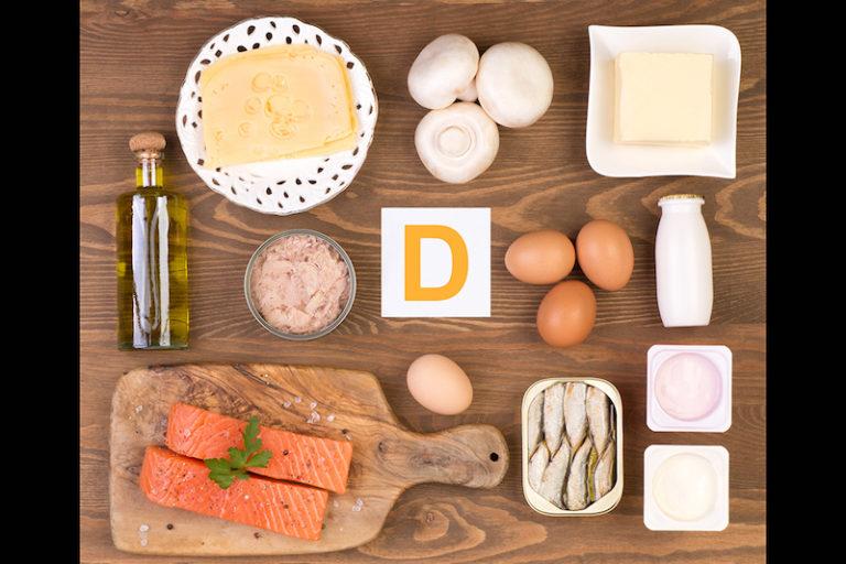 Qual a função e como aumentar os níveis de Vitamina D no organismo?