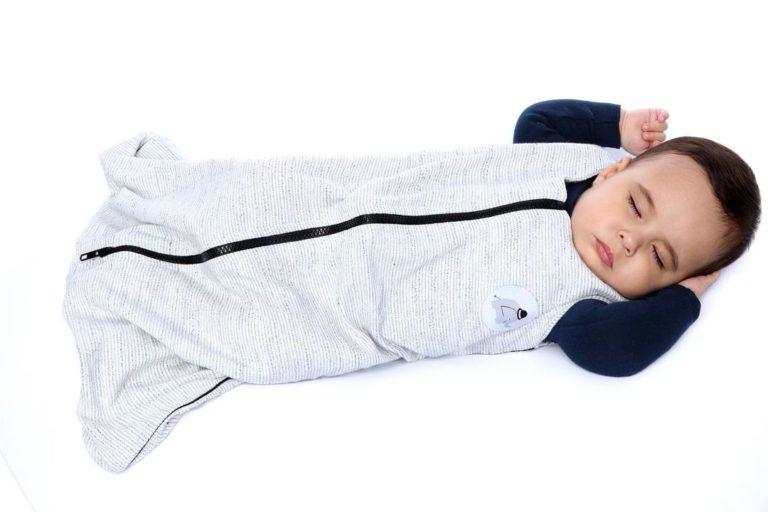 Você conhece o saco de dormir para bebês e crianças?