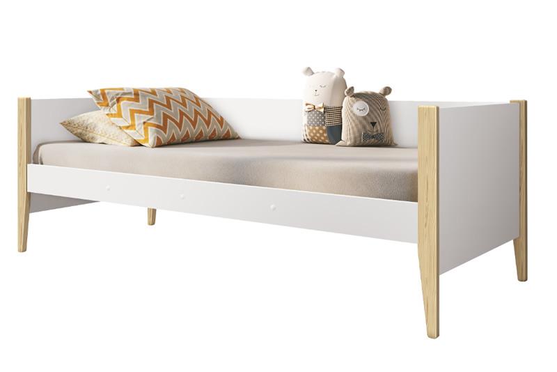 cama da babá quarto do bebê