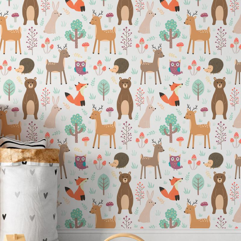 papel de parede de animais