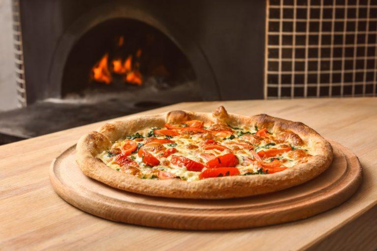 Receitas de Pizza para fazer em família!